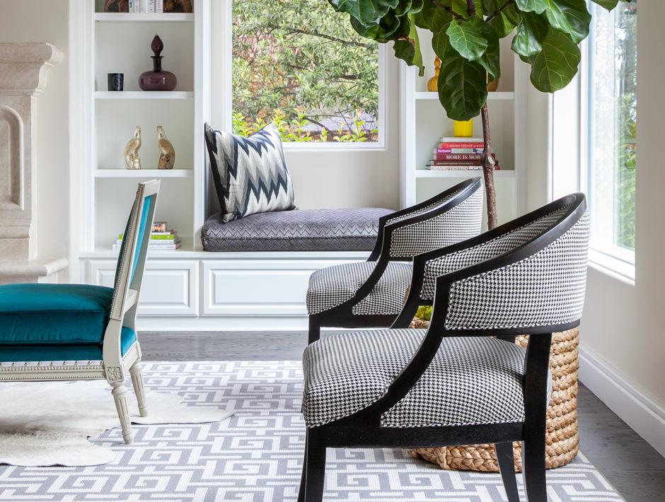 herringbone designers' favorite patterns