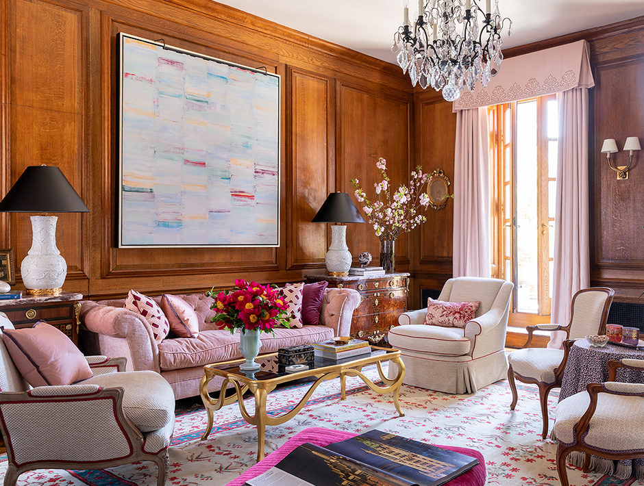Beautiful Design Ideas To Steal From Historic Homes