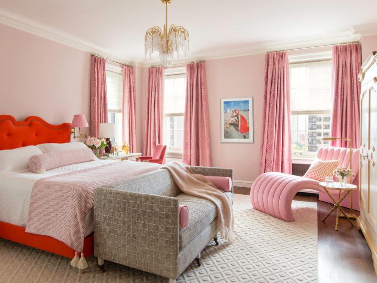 pink bedroom summer thornton