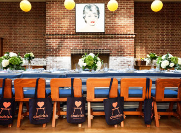 A Chic Lunch to Toast Chicago Design!