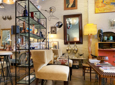 The Store That Vintage Dreams Are Made Of