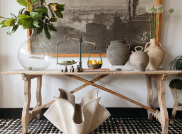 5 Chic Vessels To Try Instead of a Vase