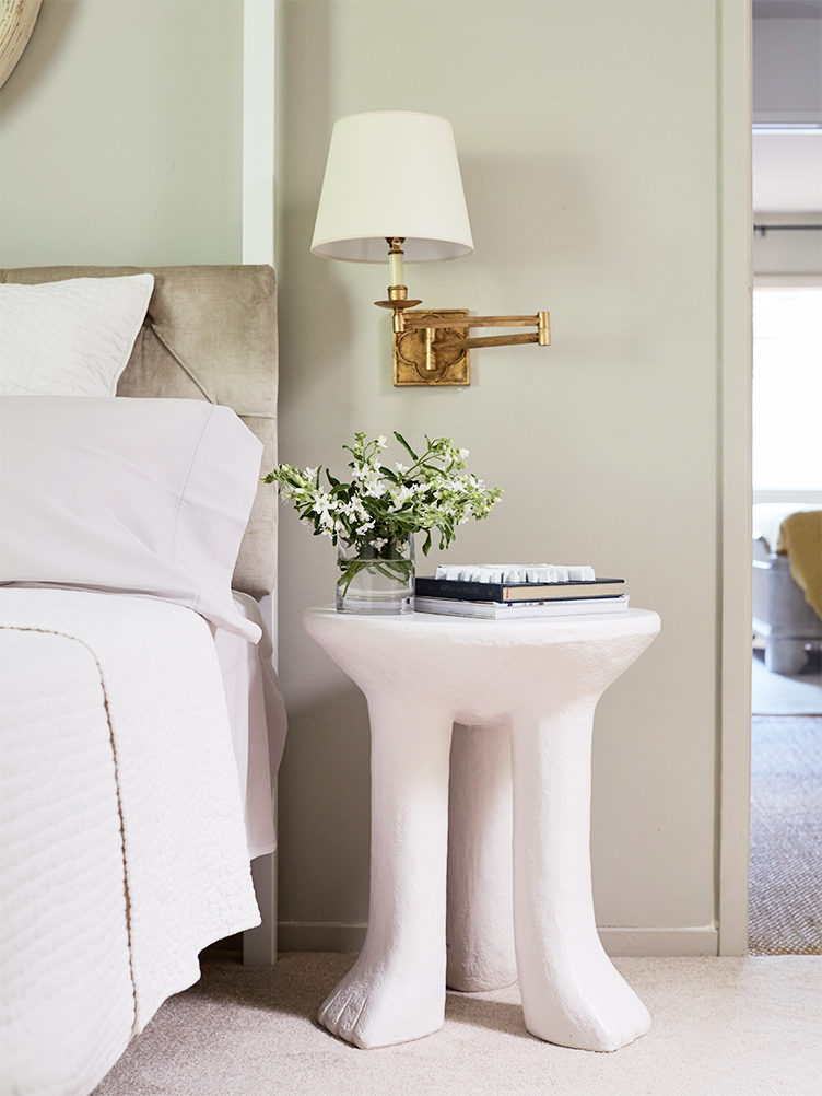 whimsical side table ideas, sculptural side tables