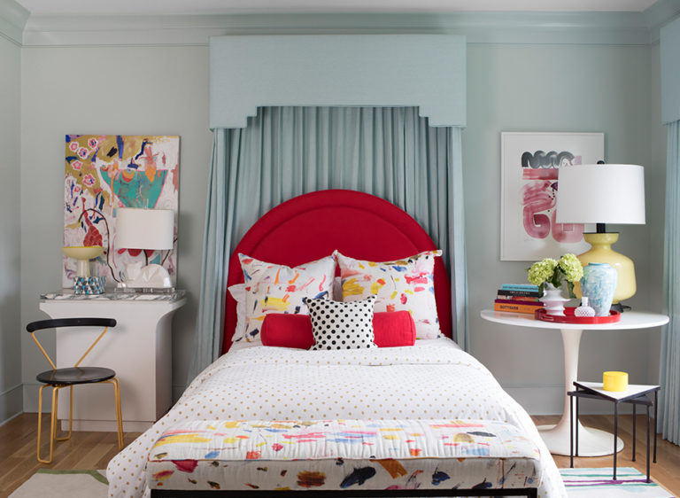 9 Calming Paint Colors For Chillin' Out