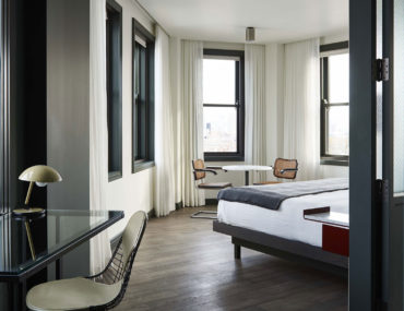 Design Insider's Guide to Chicago