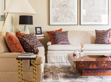 6 Living Rooms To Inspire A Refresh