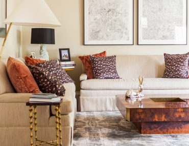 7 Living Rooms To Inspire A Refresh
