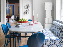 What Dining Room Table Suits Your Style?