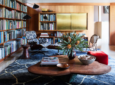 Domino's Editor Picks 9 Timeless Interiors