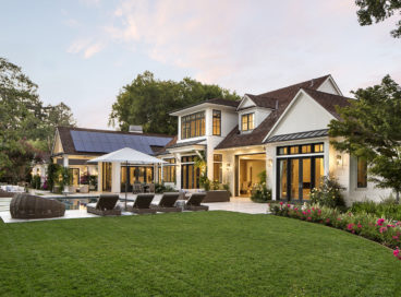 Tour a Modern Farmhouse in the Heart of Silicon Valley