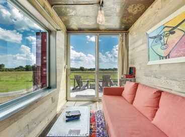 An Incredible Texas Hotel You Need to See