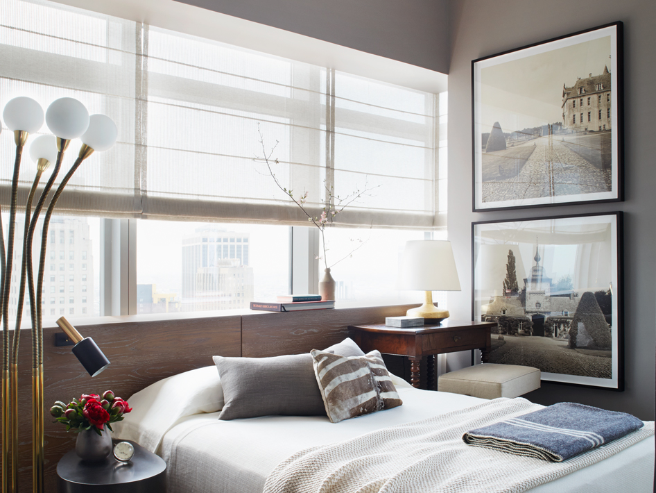 12 Pros Select the Best Modern Bedroom Paint Colors