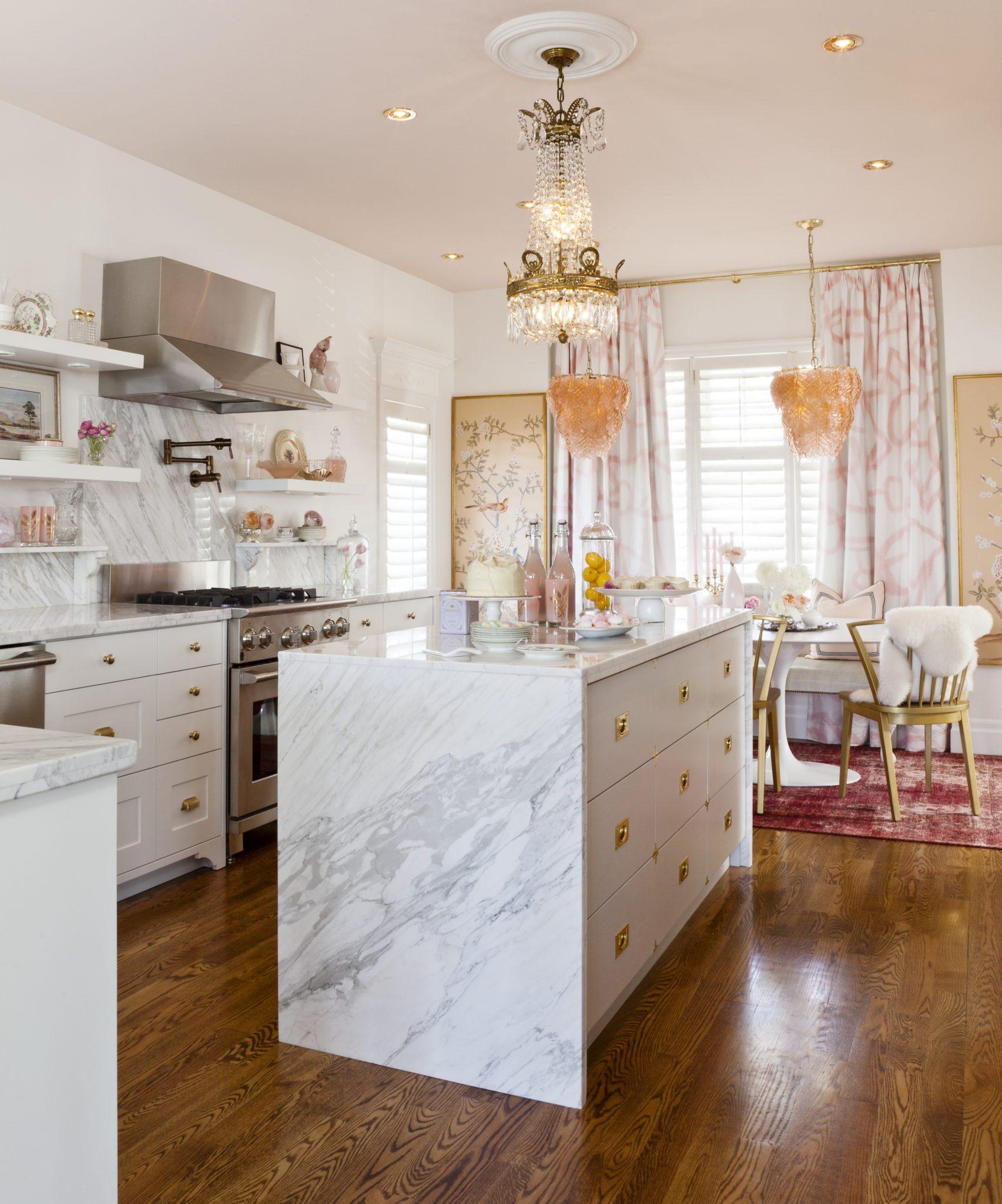 Pine Residence by Meredith Heron Design