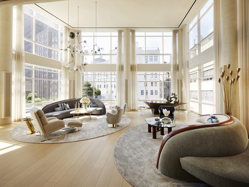 Interior design by Amy Lau Design