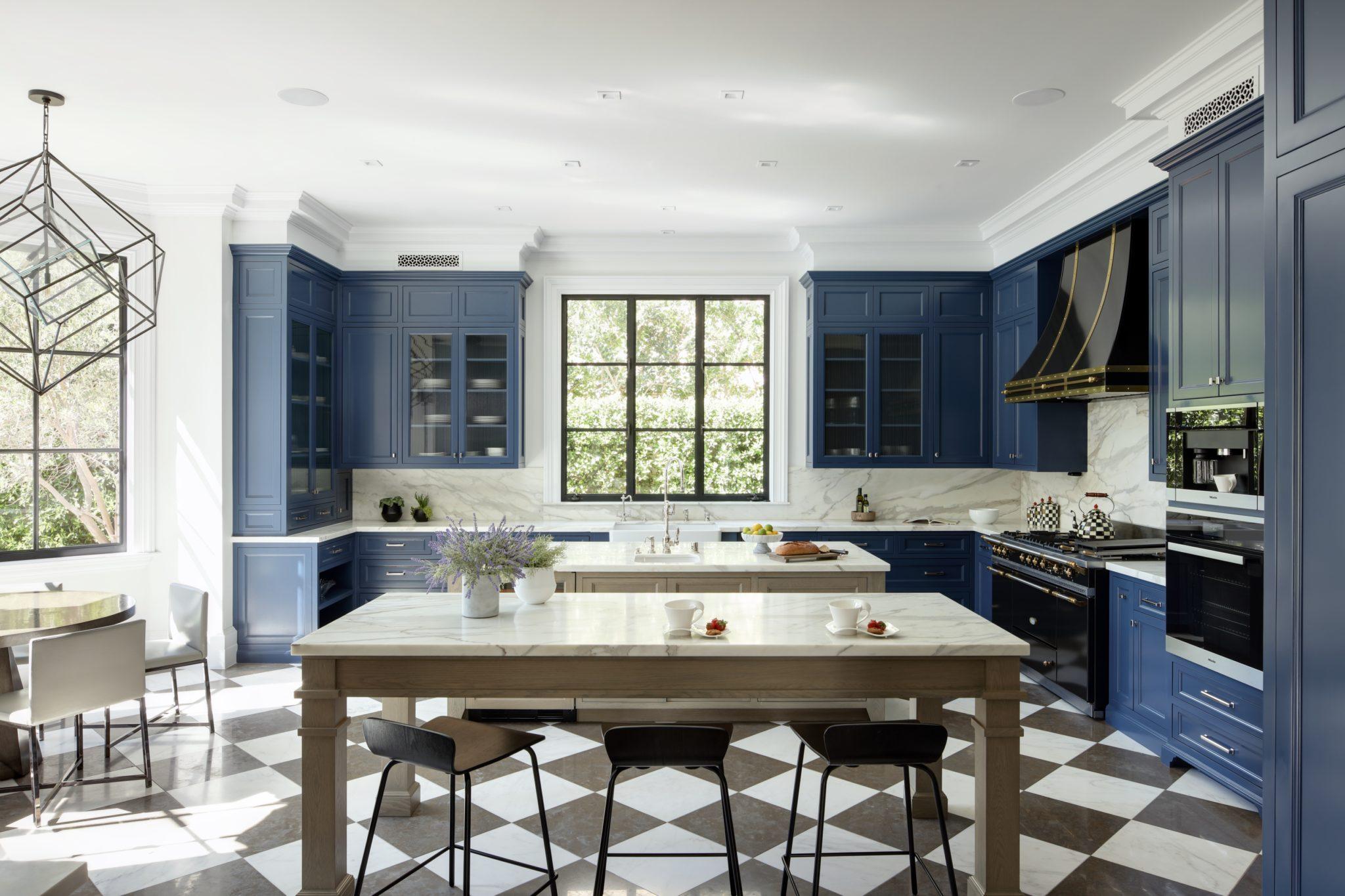 Maison Dunand Beverly Hillsby Richard Manion Architecture Inc.