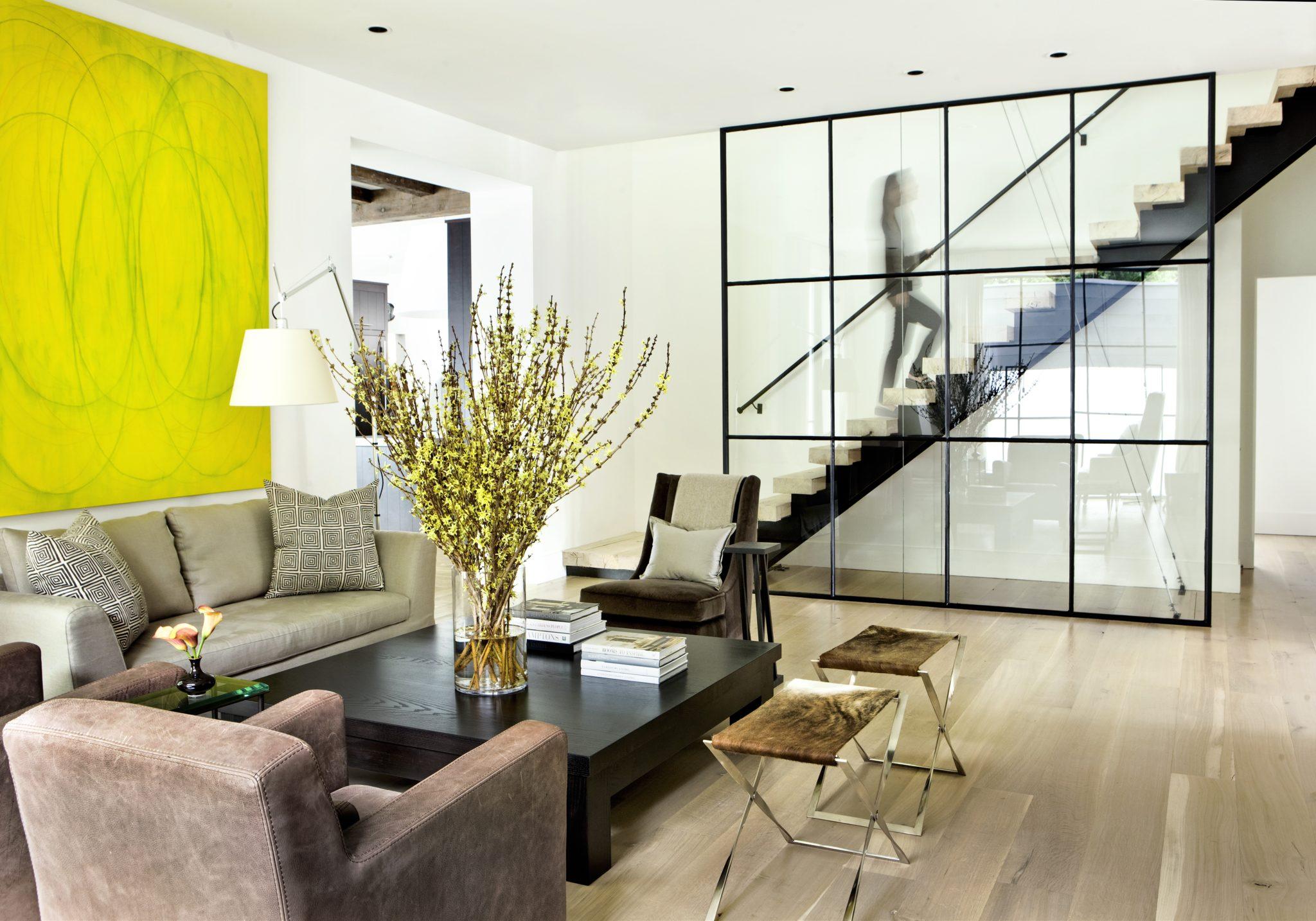 Interior design by Amy Morris