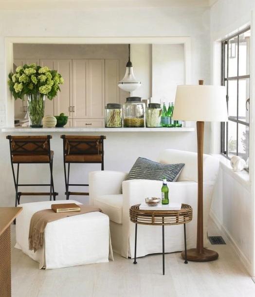 Interior design by Chris Barrett Design