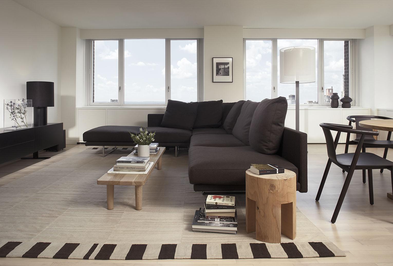 Interior design by Magdalena Keck Interior Design