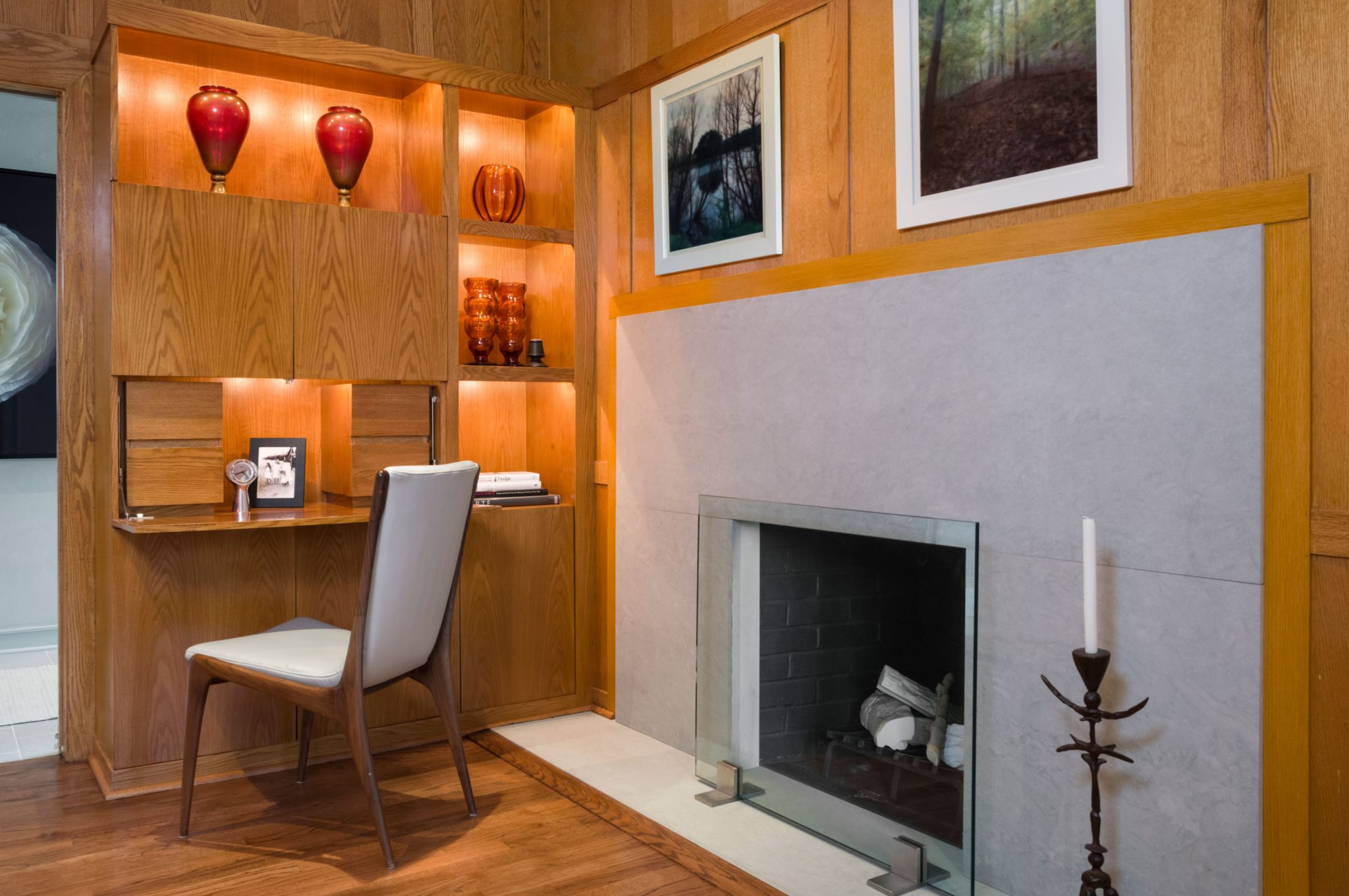 Thackery Lane Residence - Mendham, NJ by LKID