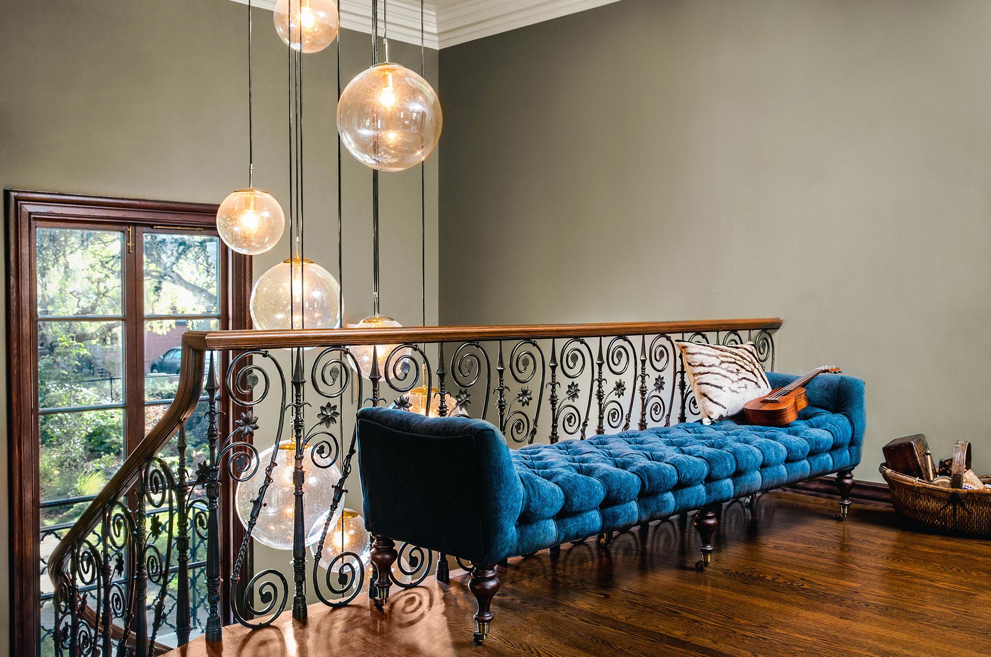 Rockridge Oakland Residence by April Powers Interior Design