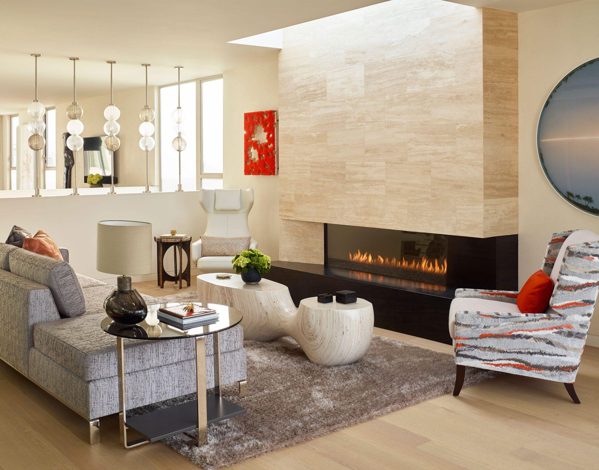 Interior design by Annette English & Associates