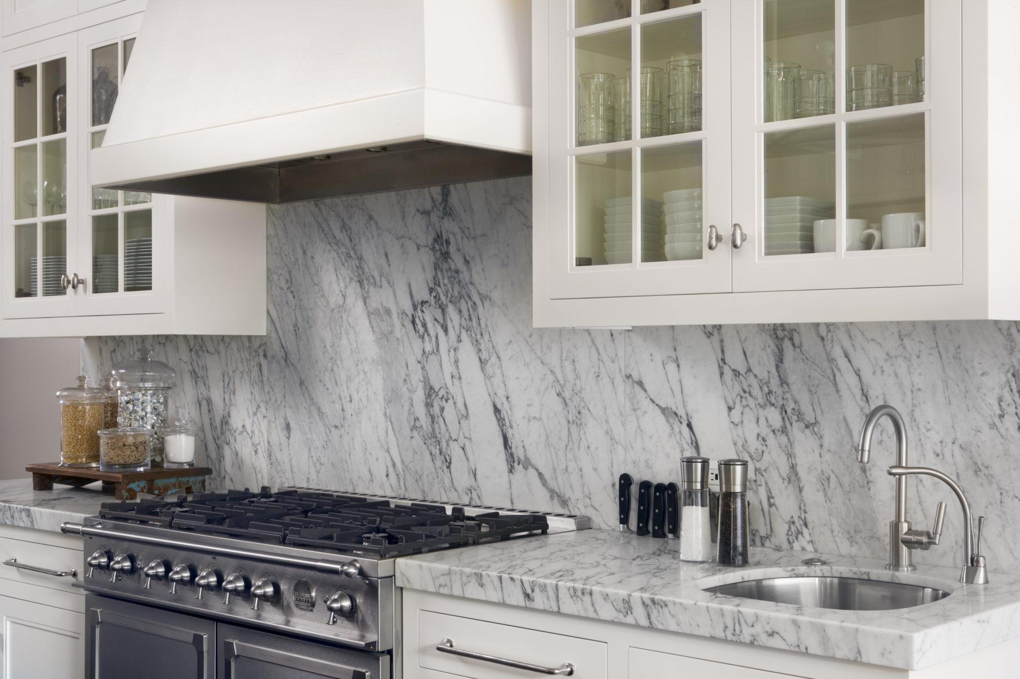 Roscoe Village kitchen by Michael Del Piero Good Design