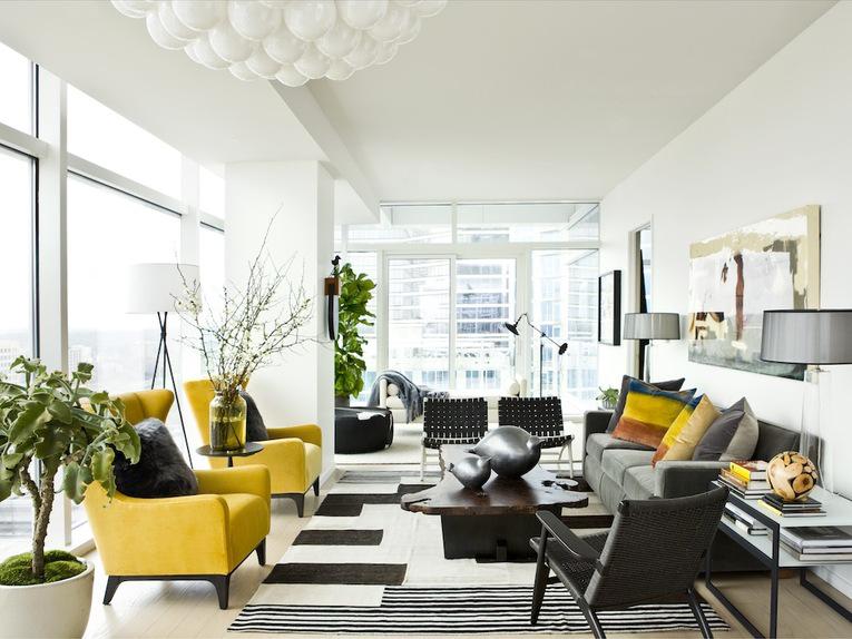 Interior design by Westbrook Interiors