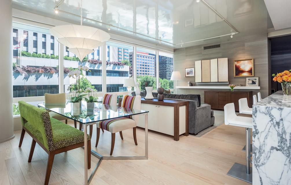 Interior design by SagreraBrazil Design