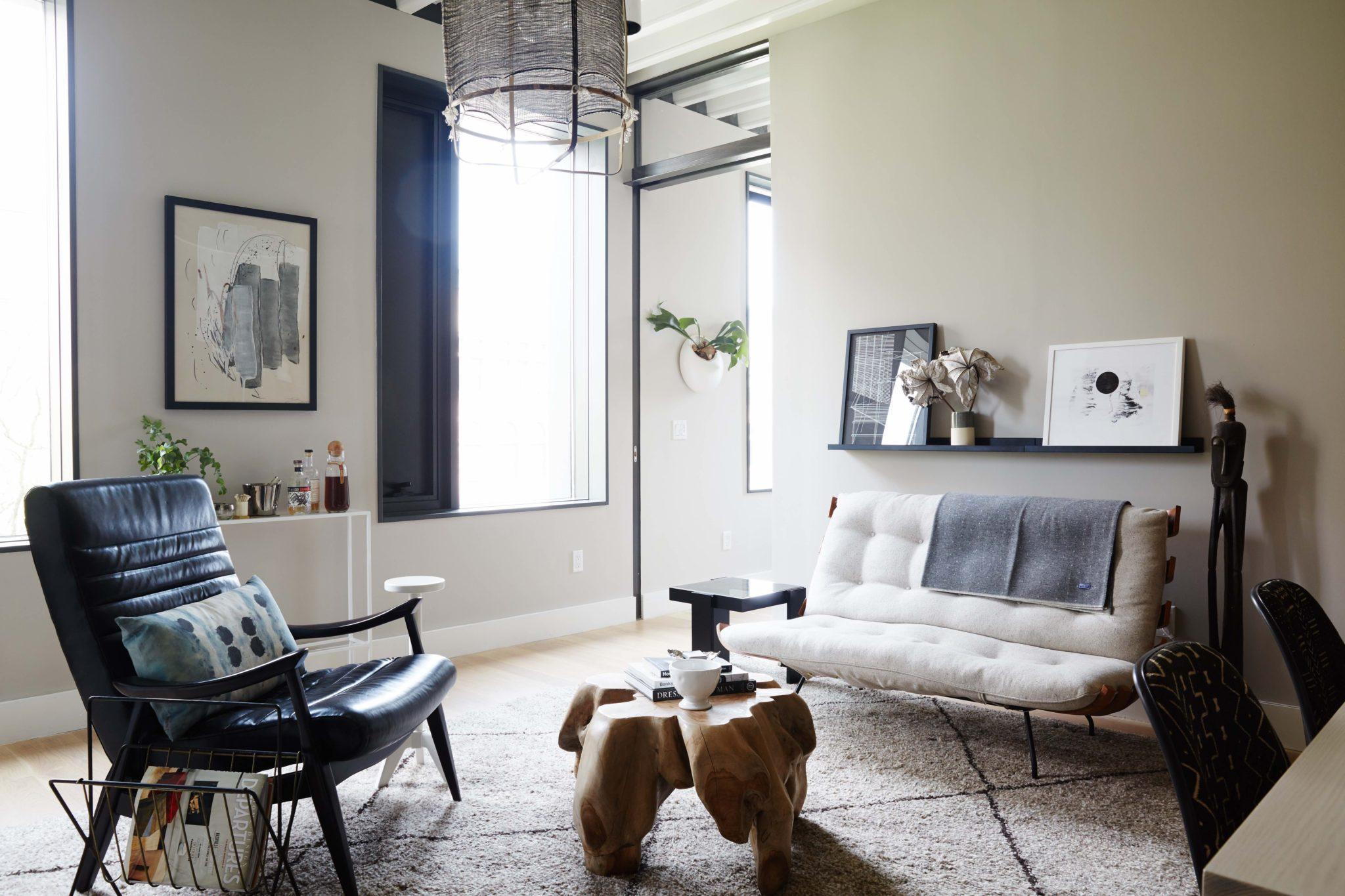 Interior design by sheep + stone
