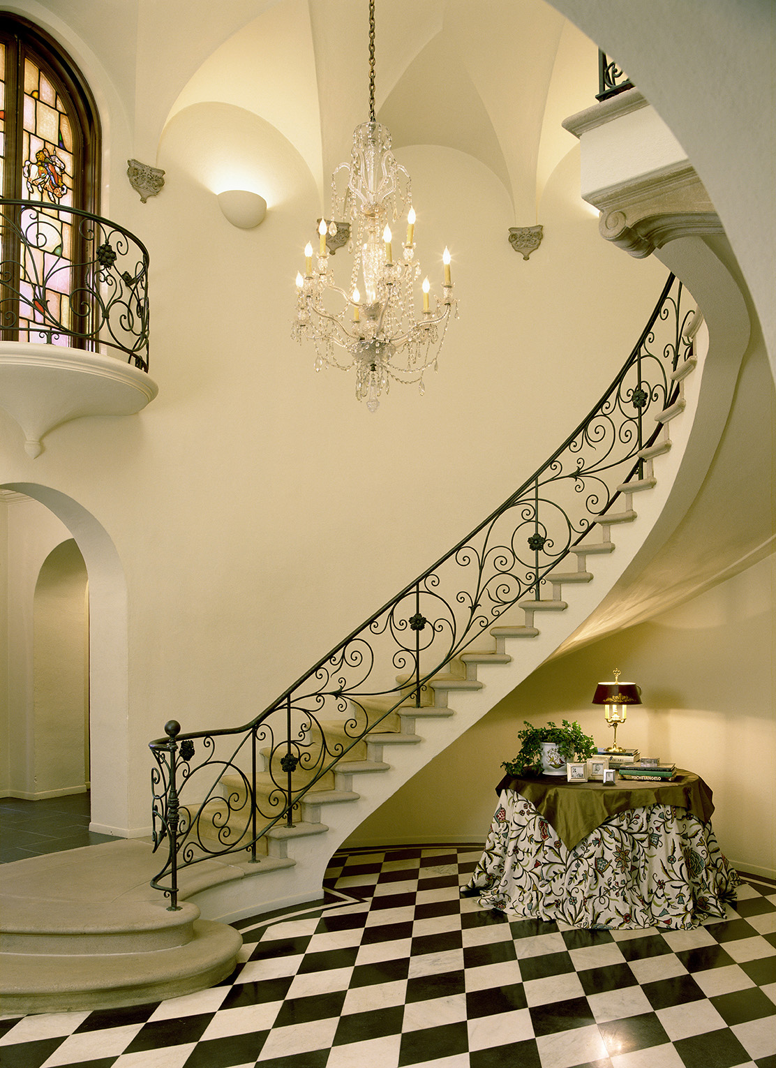 1 by Tommy Chambers Interiors, Inc.