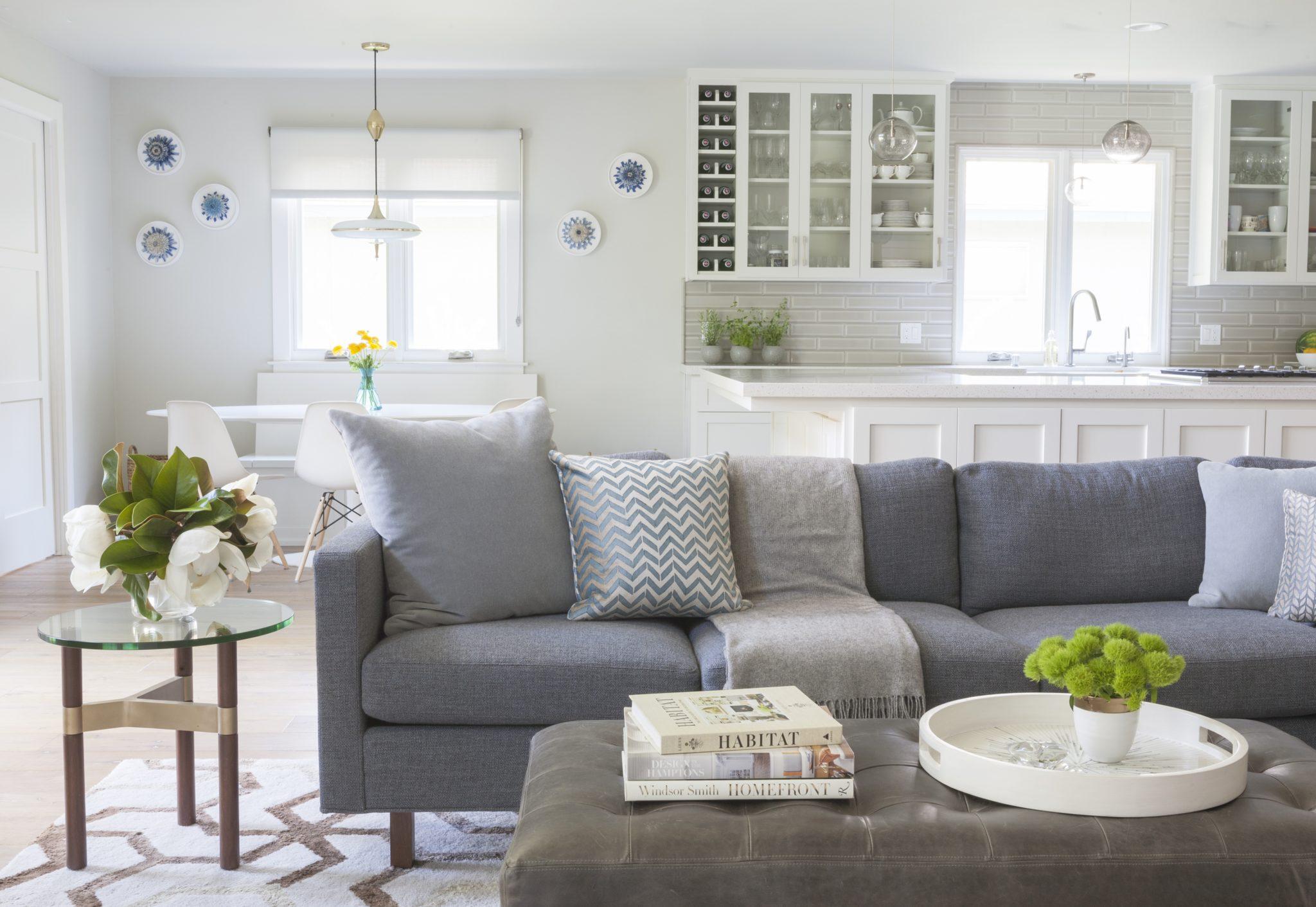 Interior design by Blythe Home