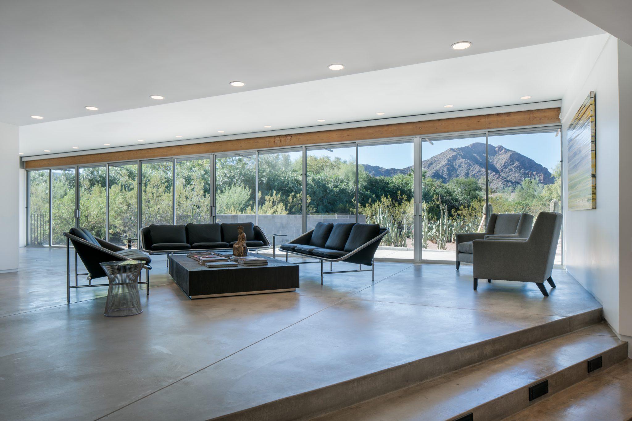 22 Zen Living Rooms Chairish Blog
