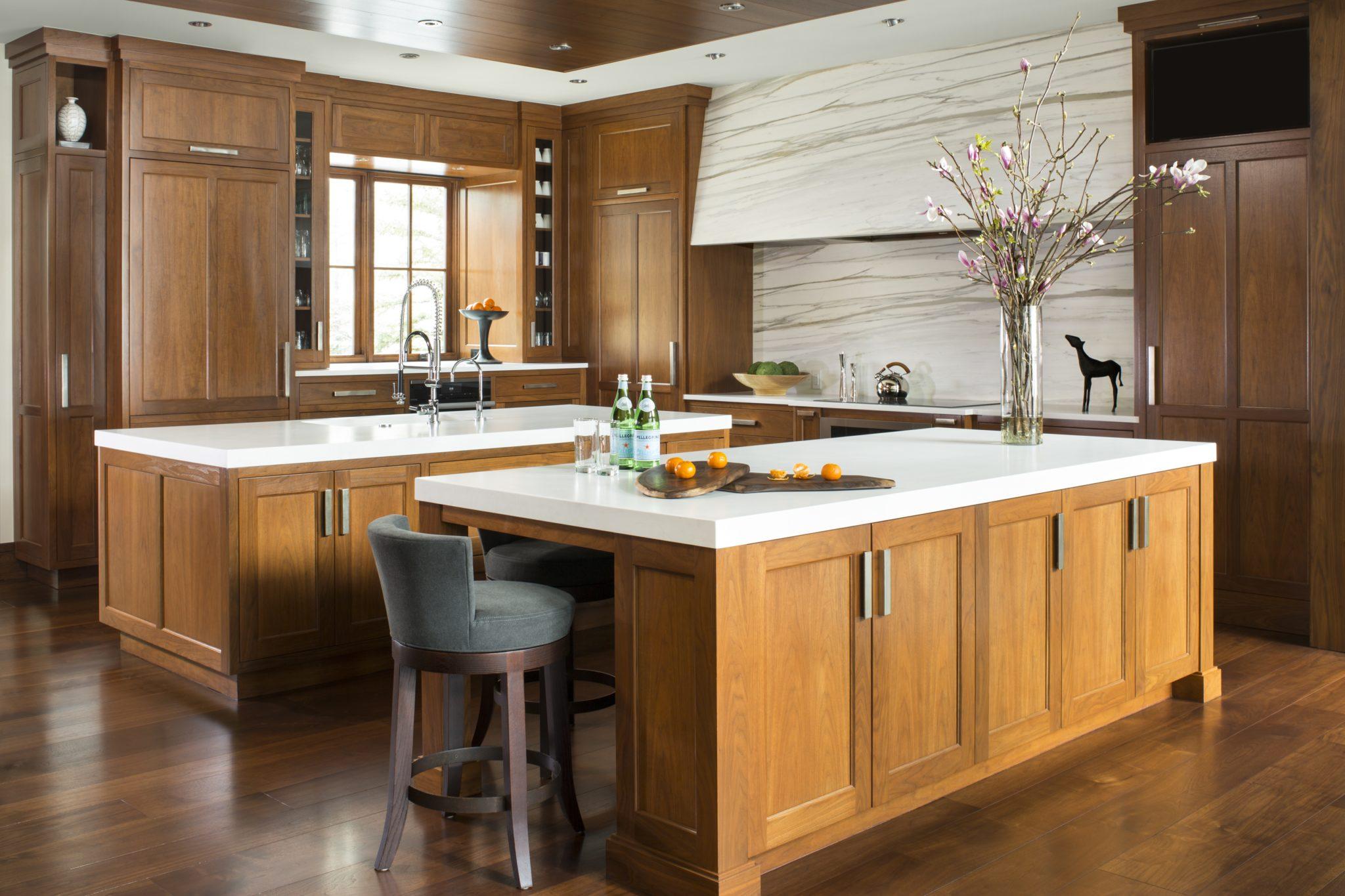 Elegant & Sophisticated - Beaver Creek, CO, by Slifer Designs