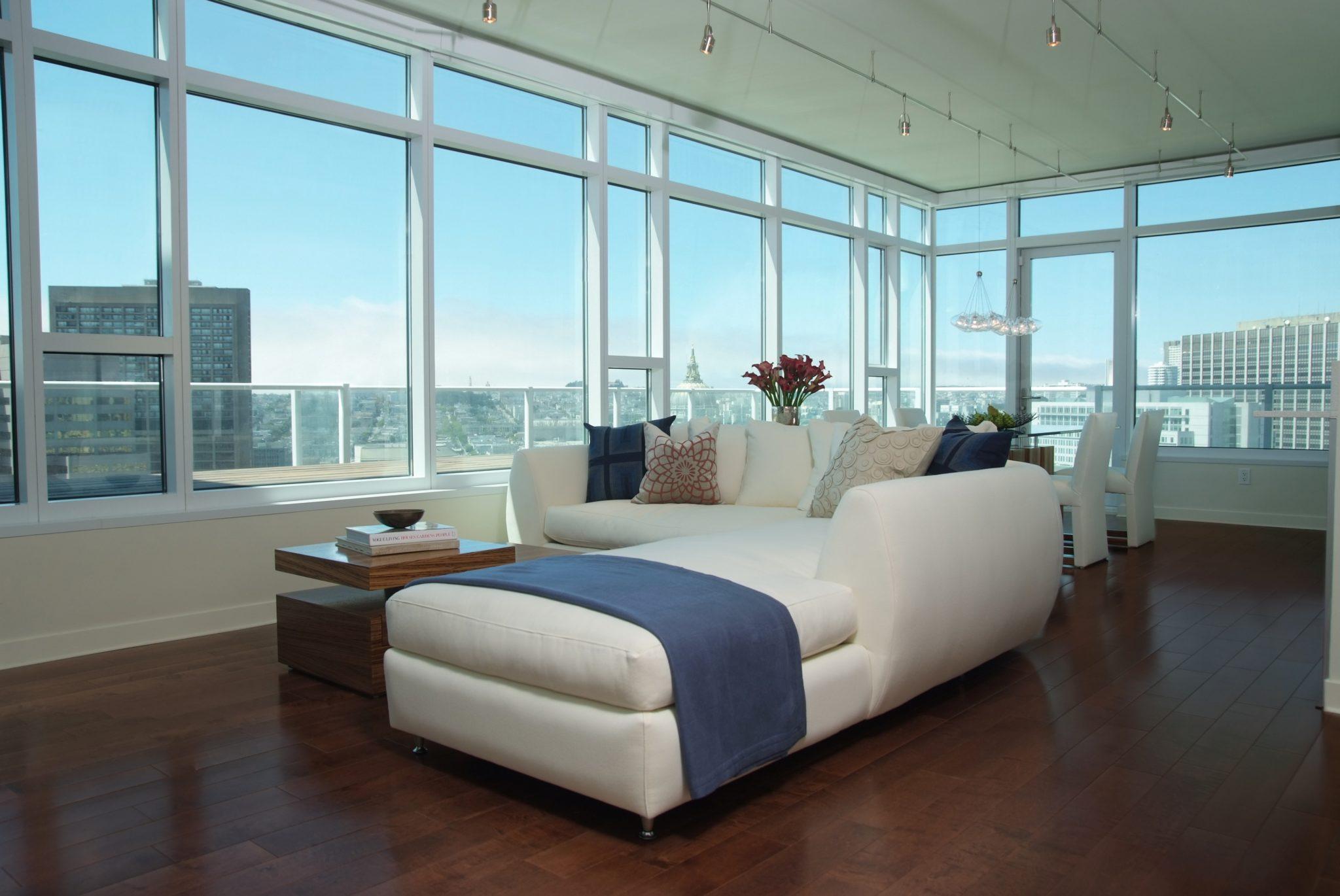 Penthouse at SOMA Grand by SagreraBrazil Design