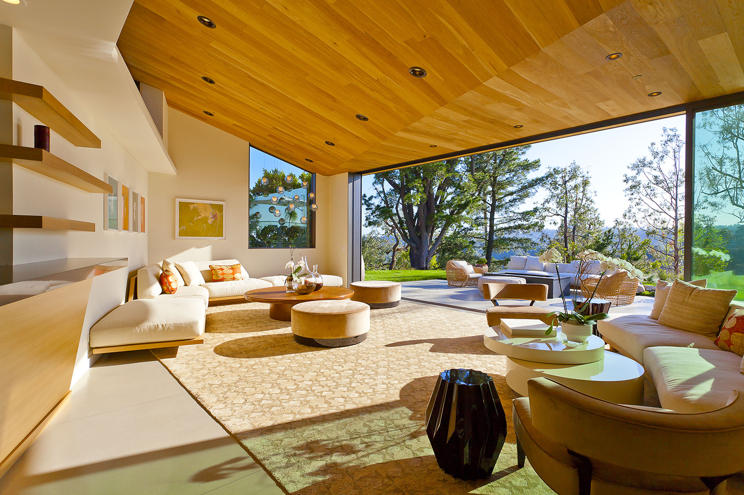 Paulcrest Residence by Soler Architecture and Design