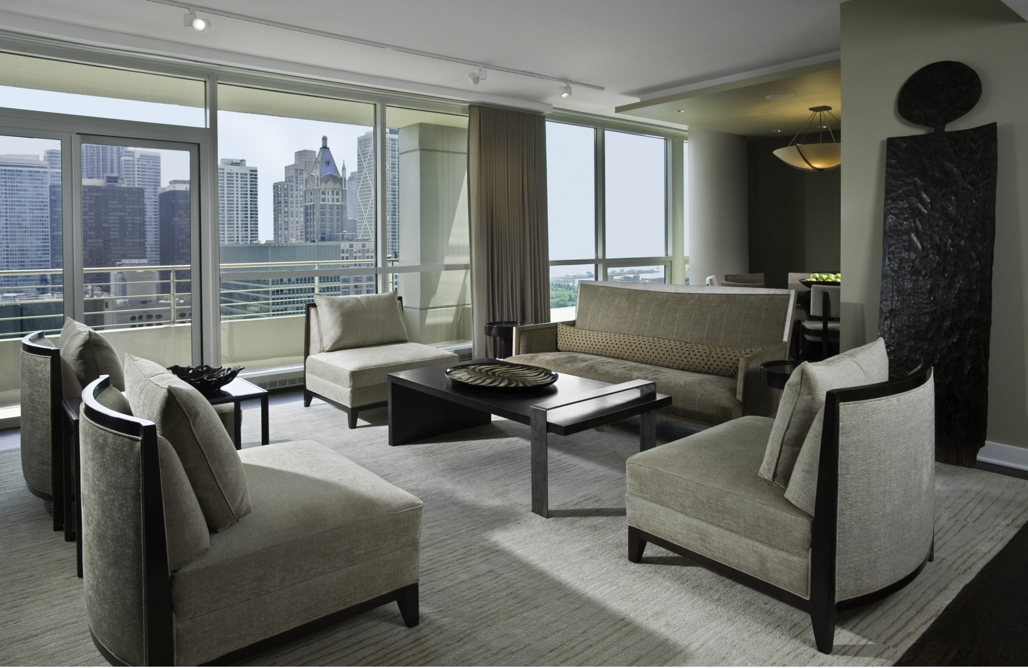 City Scapes by Fredman Design Group