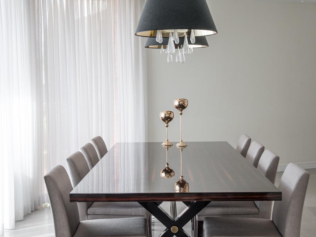 High Design Minimalist Dining Rooms Chairish Blog