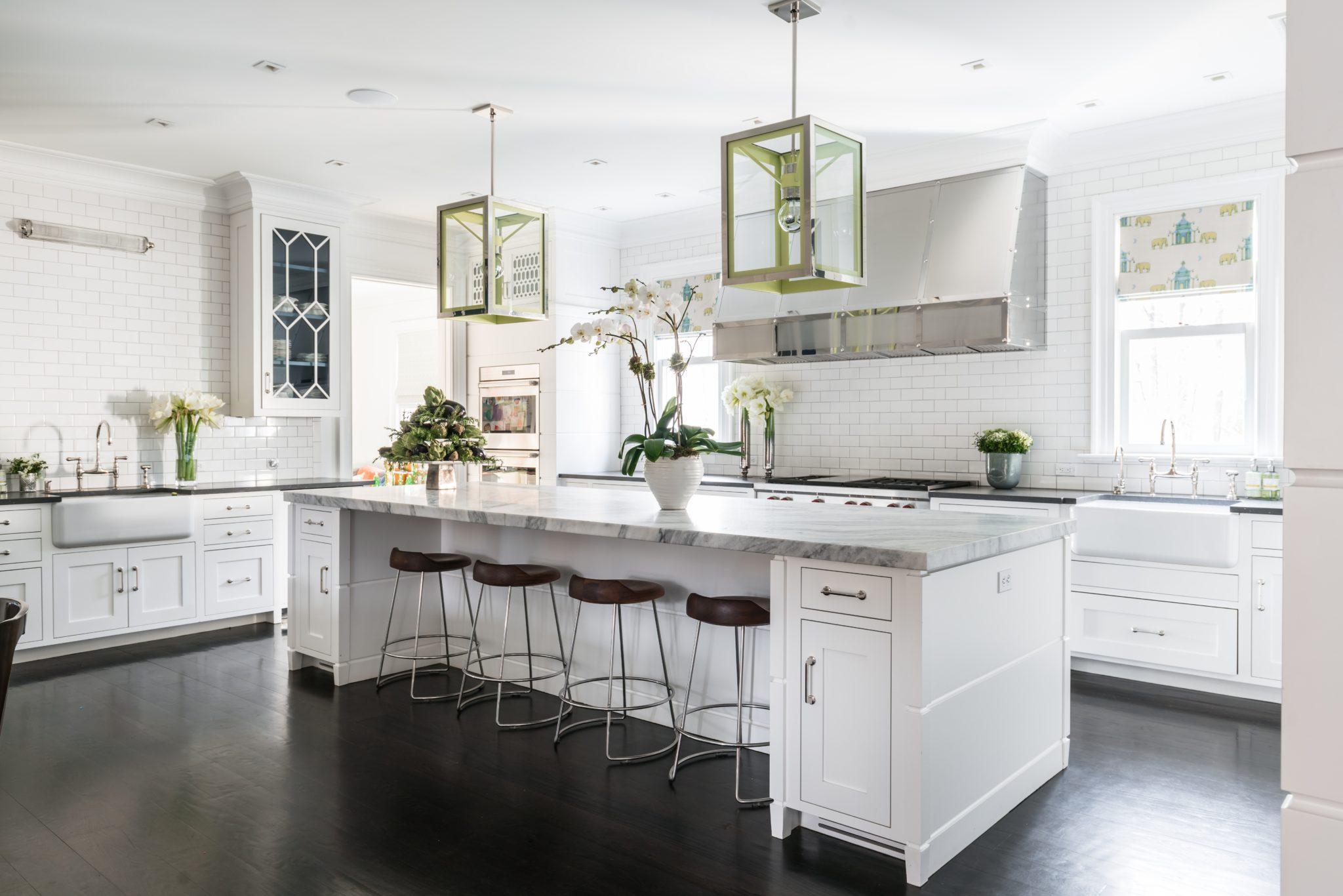 Oversized Kitchen Islands Chairish Blog