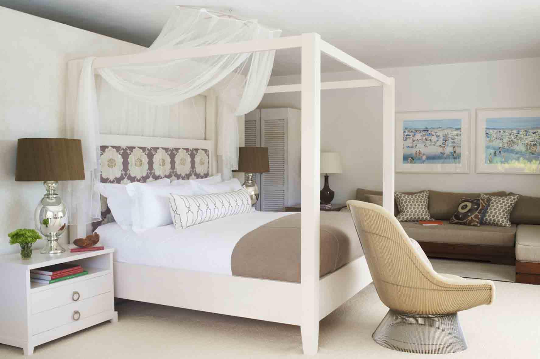 Interior design by Carden Cunietti