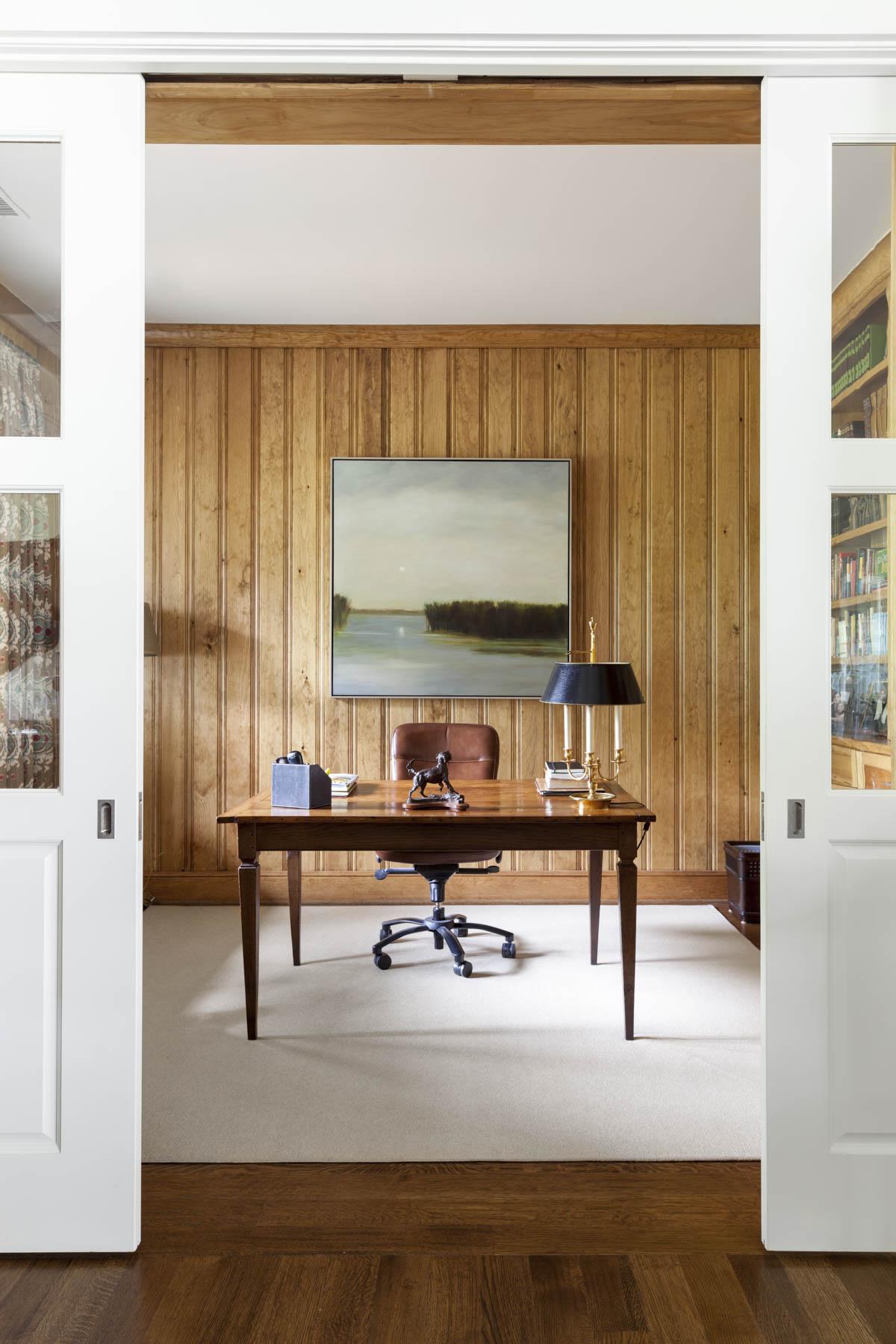 Parkchester by SHM Architects