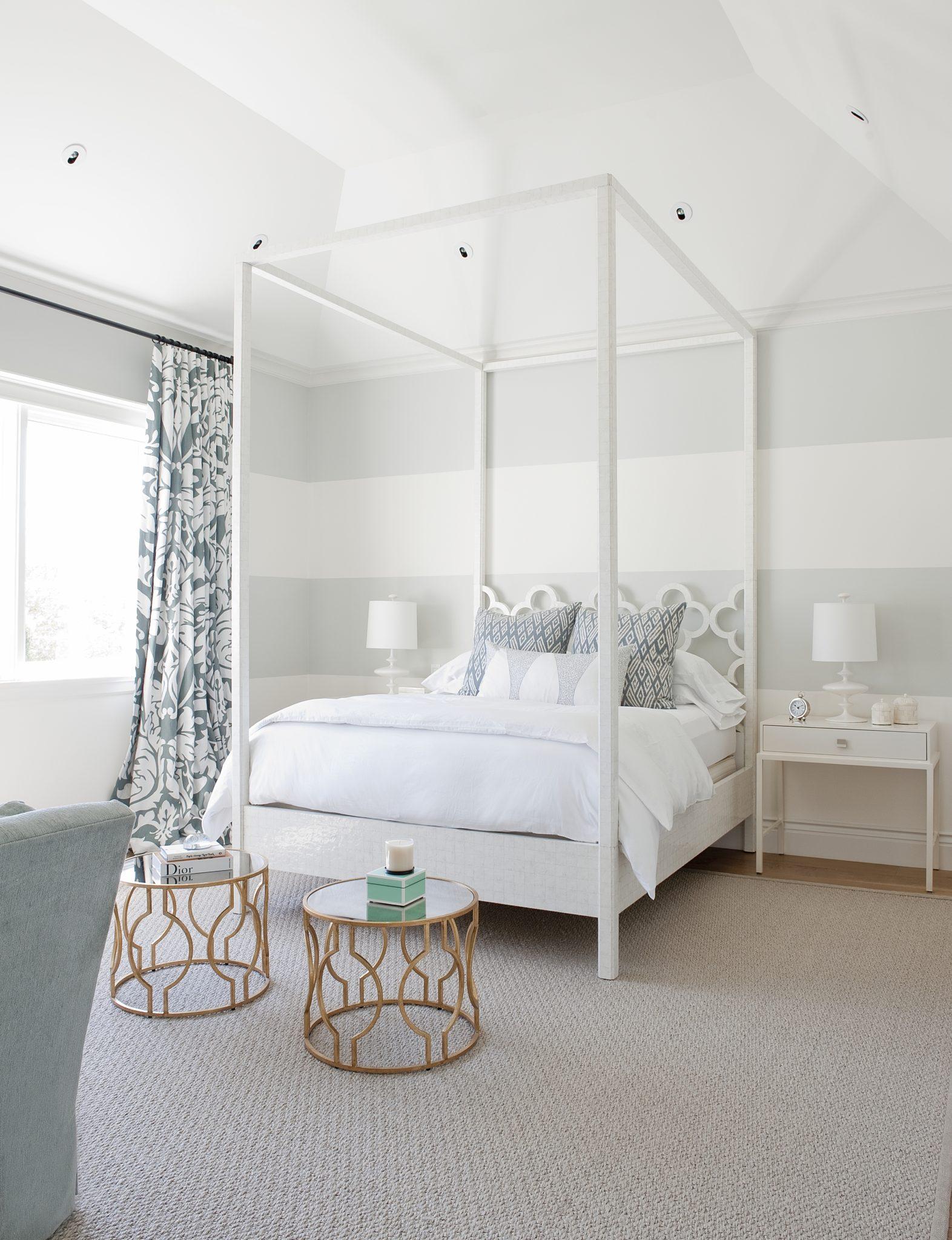 Interior design by MLK Studio