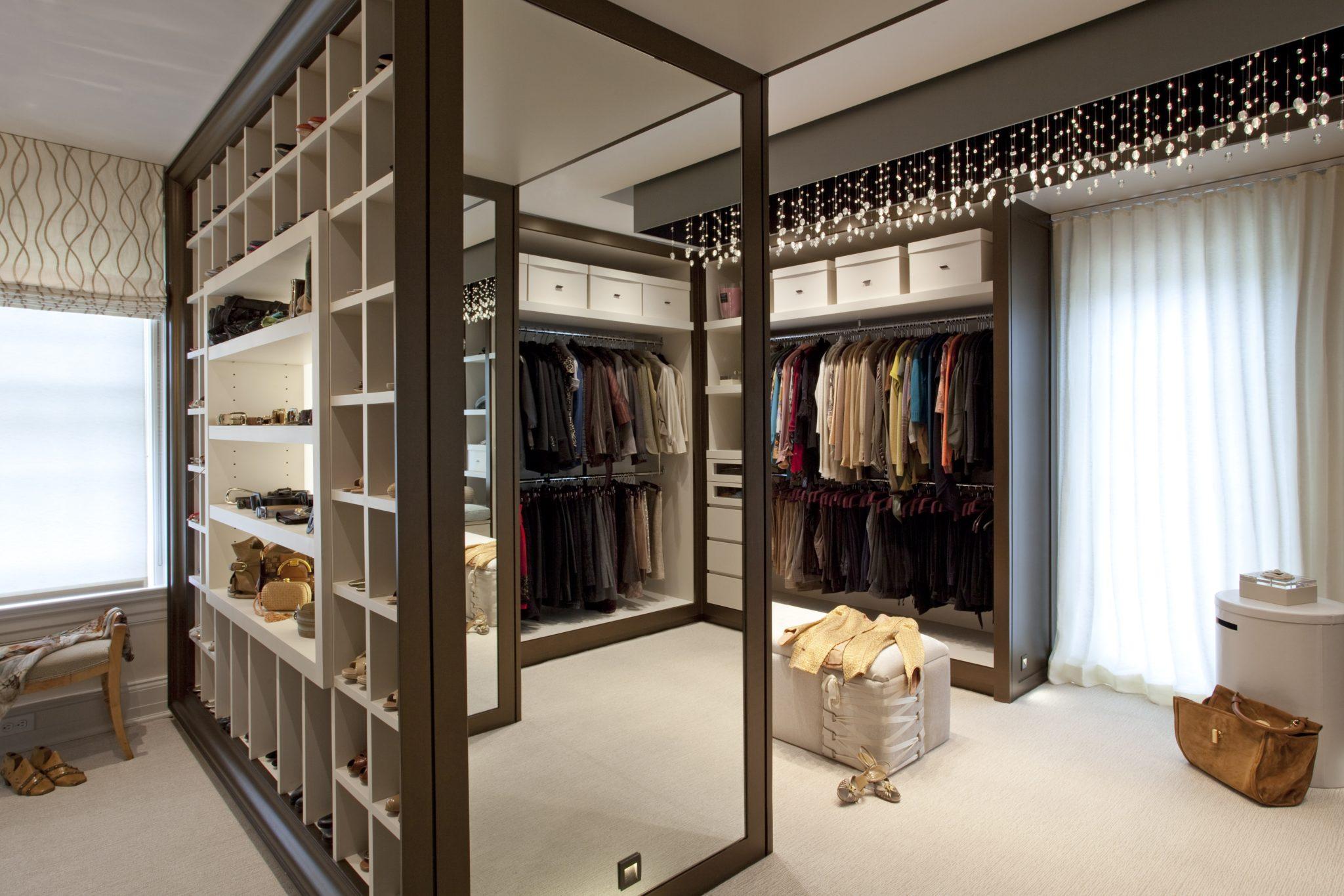 33 Luxurious Dressing Rooms Chairish Blog