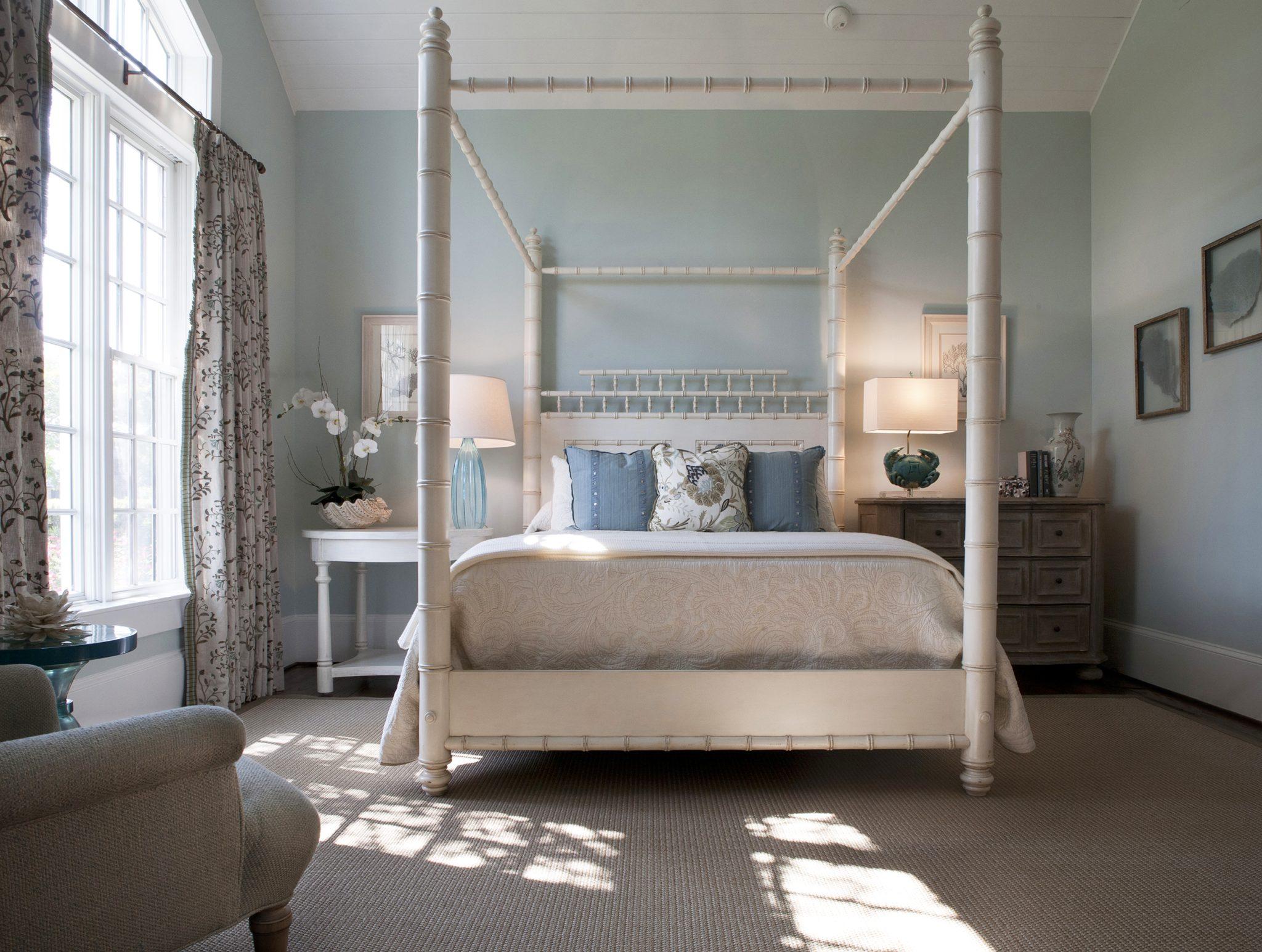 Interior design by Amanda Webster Design, Inc.