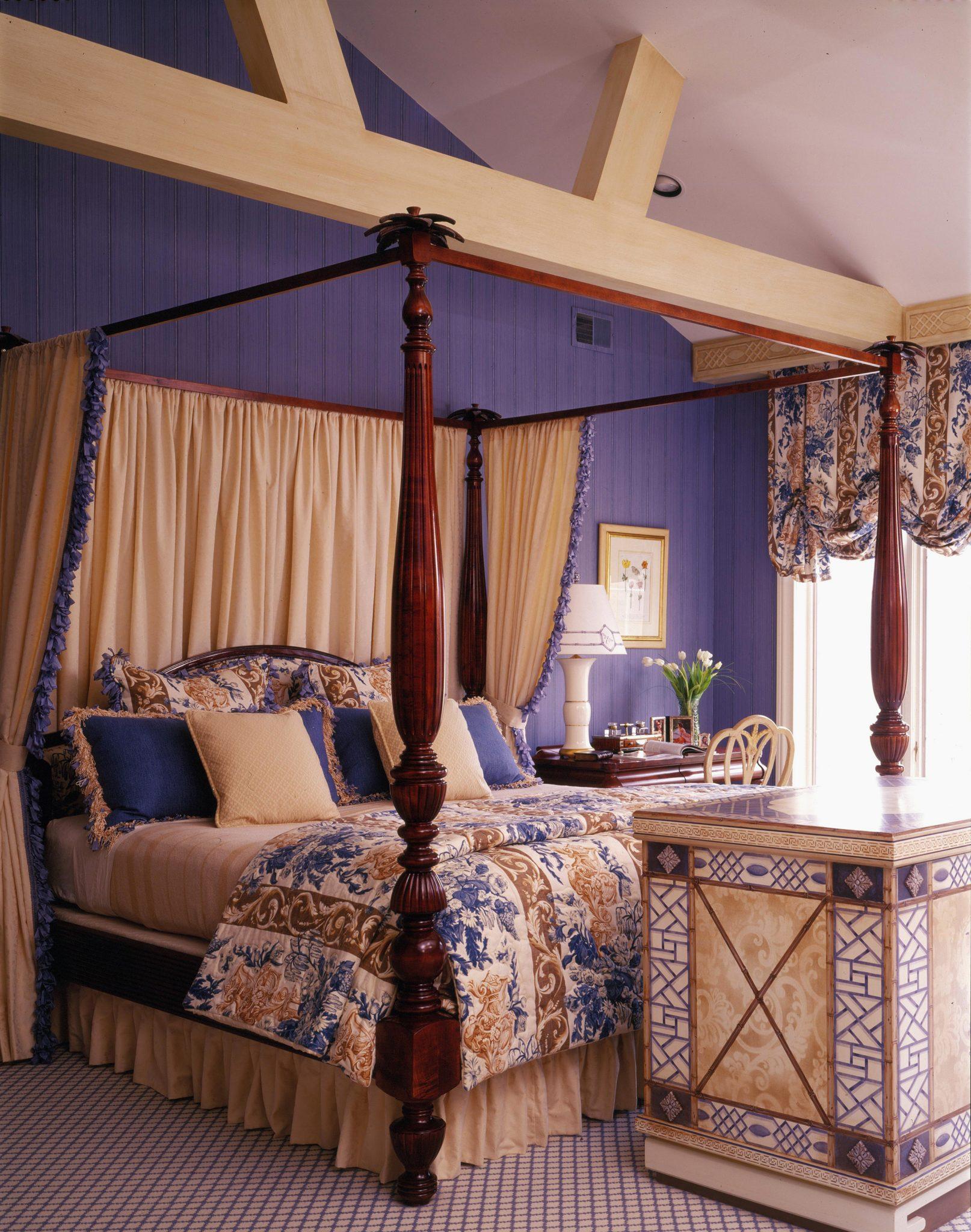 Interior design by SGH Designs Inc.