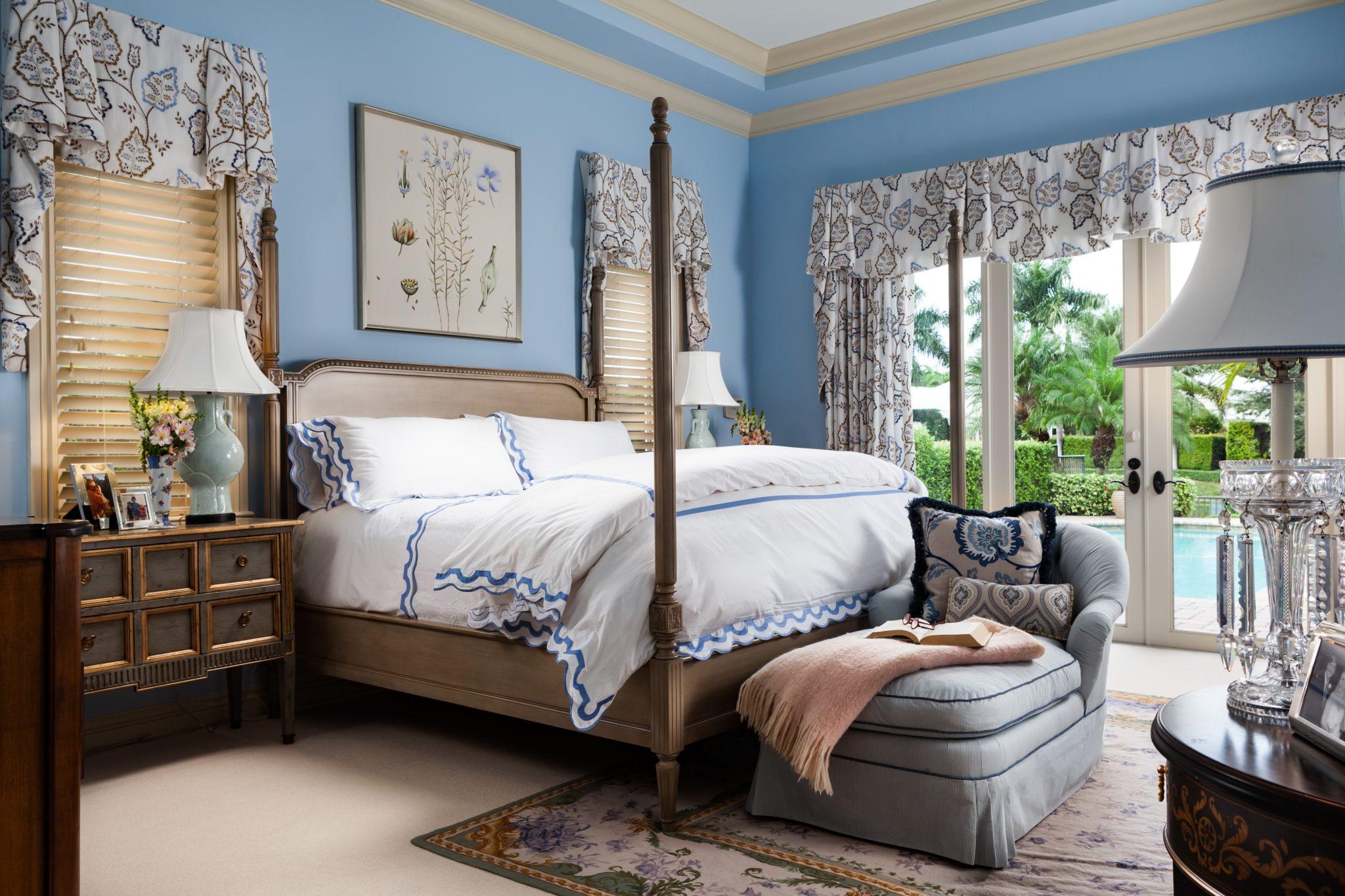 Interior design by Gil Walsh Interiors
