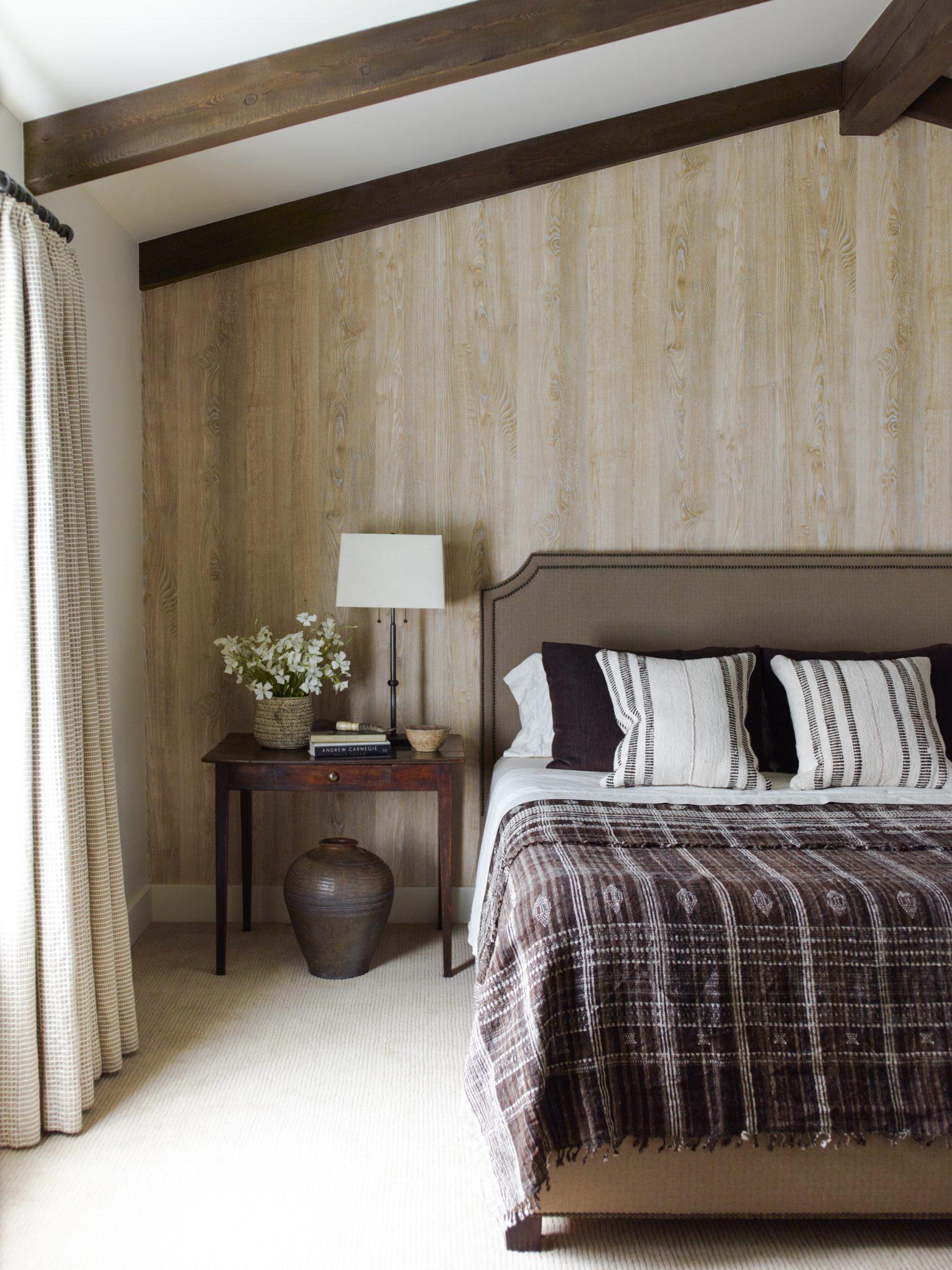 Montana Retreat - Master Bedroom by Kylee Shintaffer
