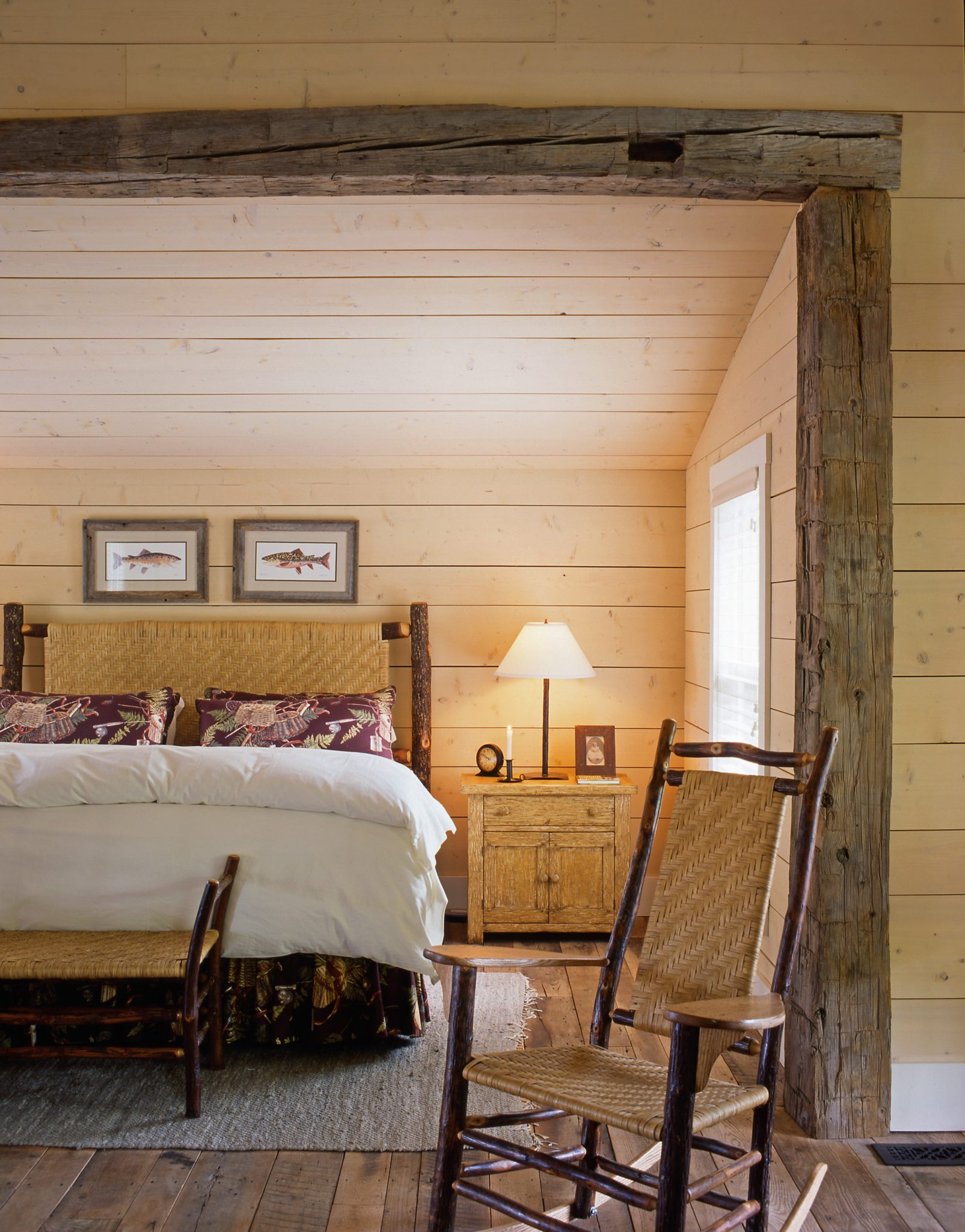 CABIN | Balsam Mountain Preserve by Historical Concepts