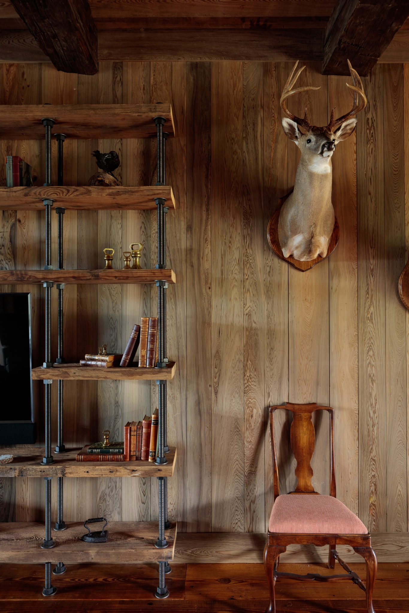 South Carolina Hunting Lodge by The Design Atelier