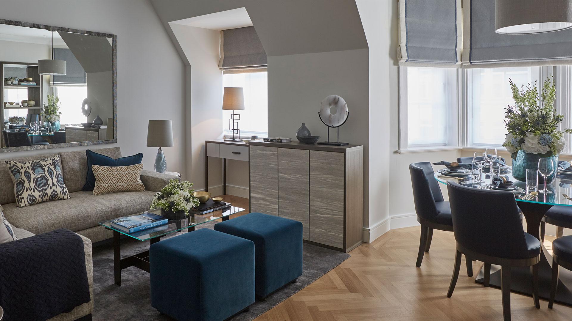 Luxurious Apartment & Penthouse Designs - Chairish Blog