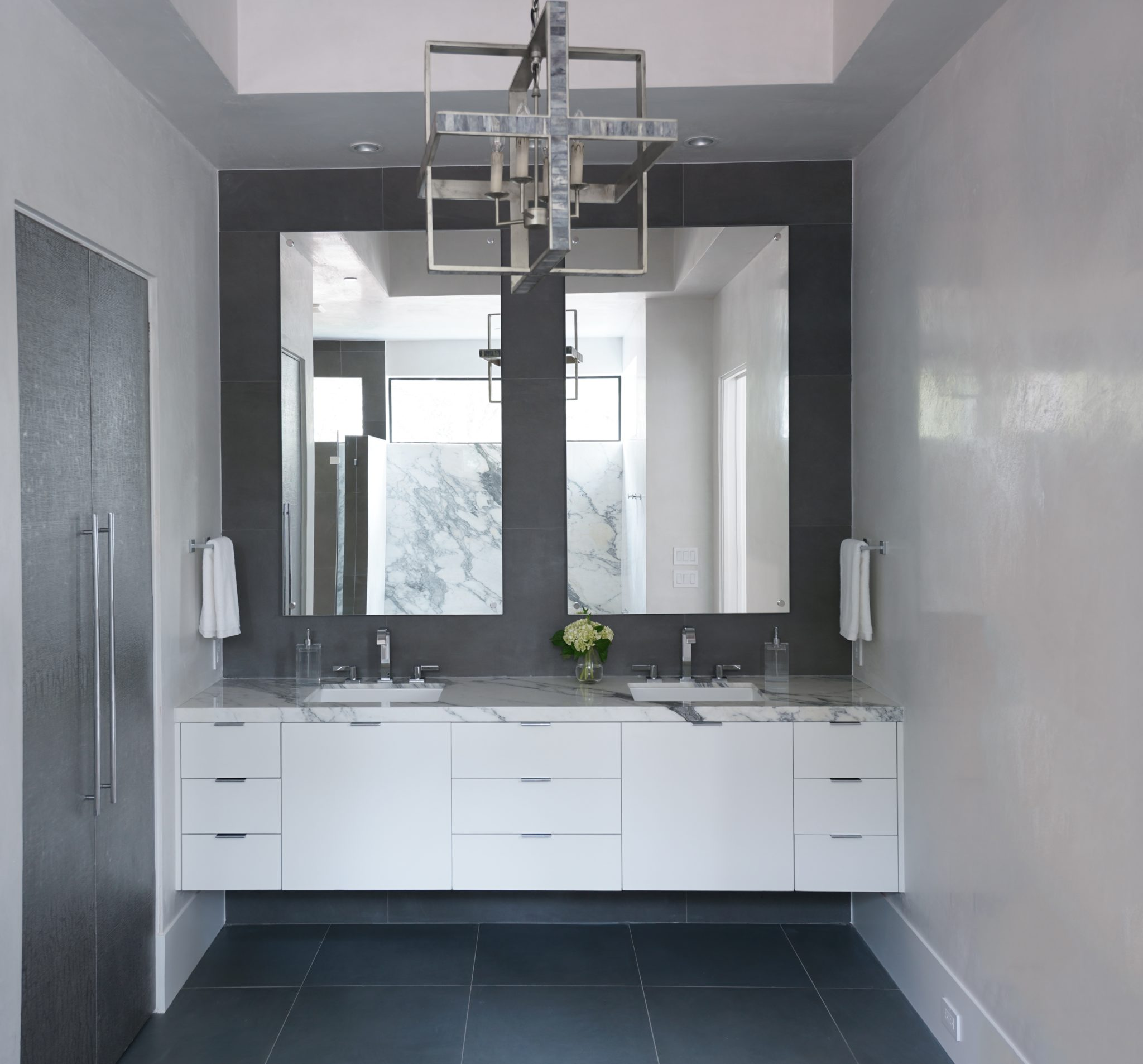 Somerland Way Master Bathroom by Talbot Cooley
